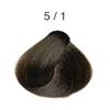 رنگ مو دائمی تکنوفرویت آلتر اگو خاکستری کد 5/1 ( alter ego technofruit color ash 5/1)