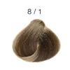 رنگ مو دائمی تکنوفرویت آلتر اگو خاکستری کد 8/1 ( alter ego technofruit color ash 8/1)