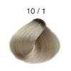 رنگ مو دائمی تکنوفرویت آلتر اگو خاکستری کد 10/1 ( alter ego technofruit color ash 10/1)