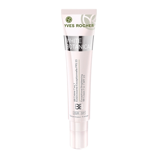 Yves Rocher White Botanical Day & Night BB Cream