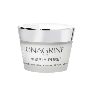 Onagrine Visibly Pure Absolute Purity Night Cream