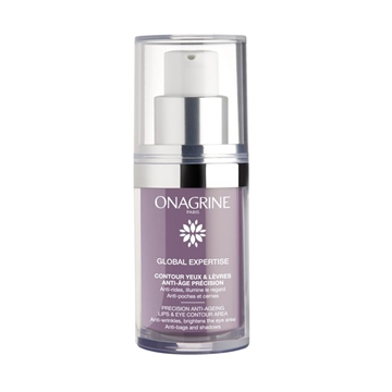 Onagrine Global Expertise Precision Anti-ageing Eye Contour & Lips