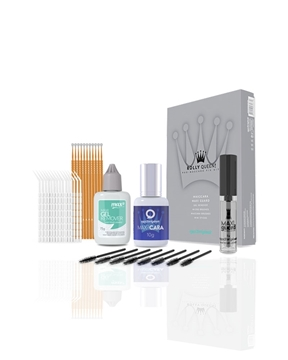 Max2 Rolly Queen Pro Mascara Fix kit