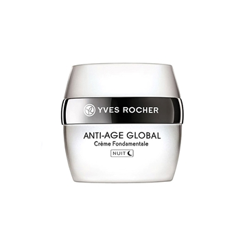 Yves Rocher Anti-Age Global Night Cream