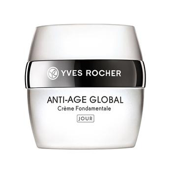 Yves Rocher Anti-Age Global Day Cream