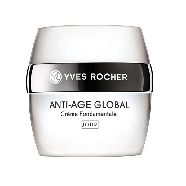 Yves Rocher Anti-Age Global Day Cream