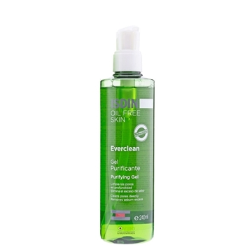 ISDIN Everclean Purifiying Gel