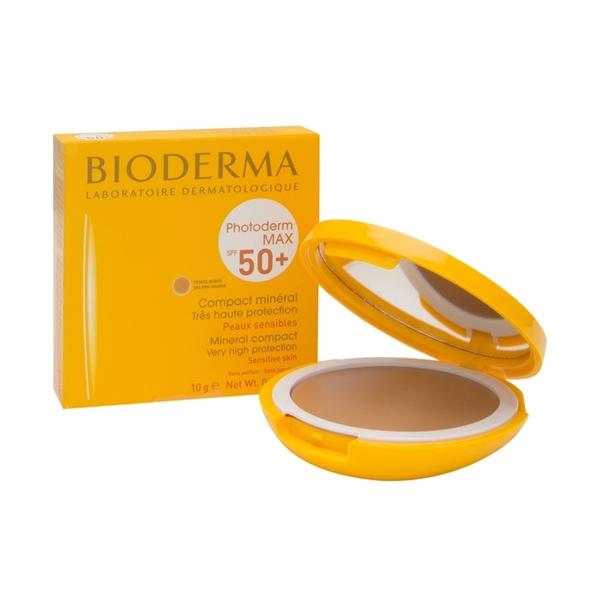کرم ضد آفتاب فتودرم اسپات +50 SPF بایودرما