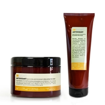 Insight Antioxidant Rejuvenating Hair Mask