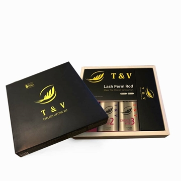 T&V eyelash lifting kit