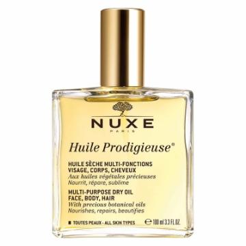 Nuxe Prodigieuse Oil