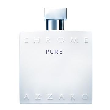 Azzaro Chrome Pure EDT For Men 100 ml