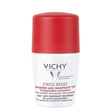 Vichy Stress Resist Anti Perspirant Intensive Treatment 50ml