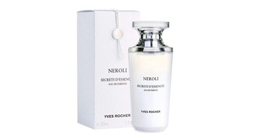 Yves Rocher Secret d`Essences Neroli Women EDP 50ml