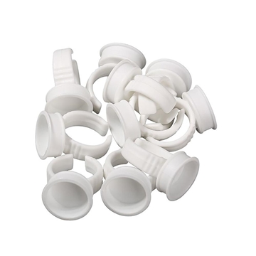 plastic ring cup