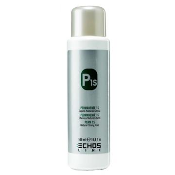تصویر مواد فر مخصوص موهای طبیعی و مجعد اچ اس لاین