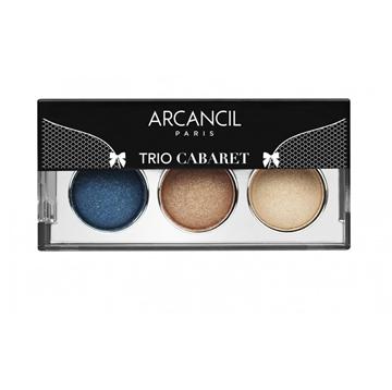 تصویر سایه 3 رنگ درخشان تریو کاباره آرکانسیل