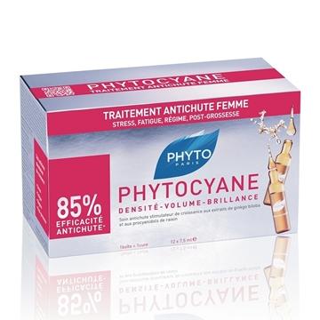 سرم درمانی ضد ریزش موی فیتوسیان