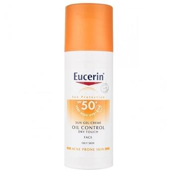 ژل کرم ضد آفتاب SPF 50 اوسرین
