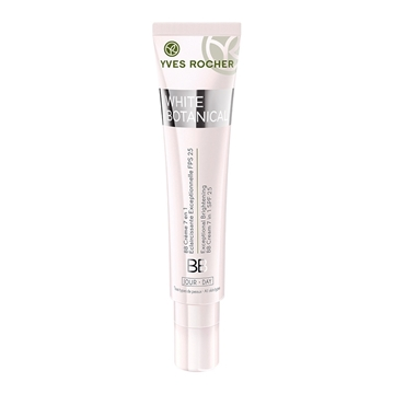 Yves Rocher White Botanical Day & Night BB Cream