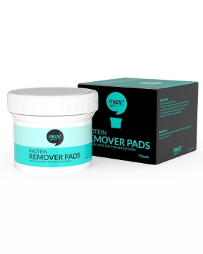 Max2 Protein Remover Pads