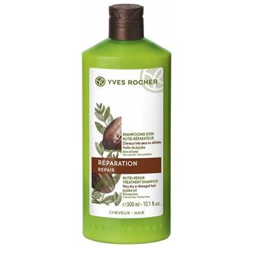 YVES Rocher Nutri-Repair Treatment Shampoo