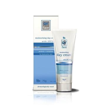 Ego Qv Face Day Cream