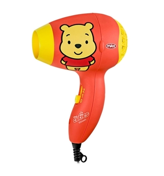 Promax 6122 Hair Dryer For Kids