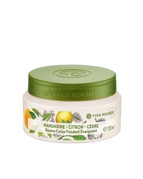 Lemon Silky Body Balm