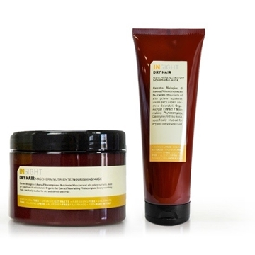 Insight Nourishing Mask For Dry Hair