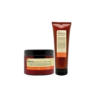 Insight Hair Mask For Colored Hair