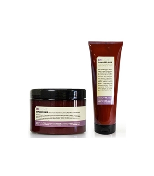 INSIGHT DAMAGED HAIR NOURISHING MASK