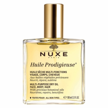 Nuxe Prodigieuse Oil