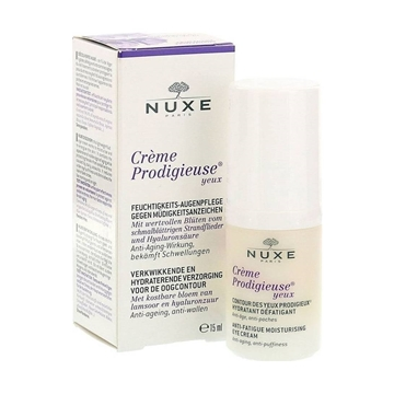 Nuxe Prodigieux Anti-Fatigue Moisturising Eye Cream