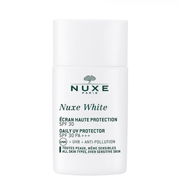 Nuxe White Daily UV Protector SPF 30