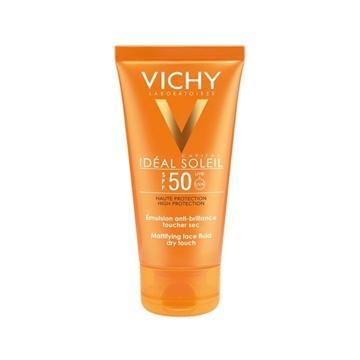 Vichy Dry Touch Face Fluid SPF 50