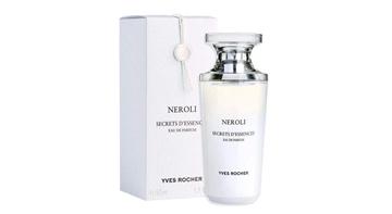 Yves Rocher Secret d`Essences Neroli Women EDP 50ml