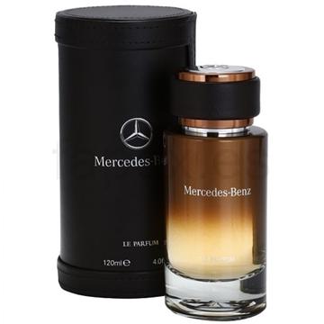 Mercedes Benz Le Parfum for men