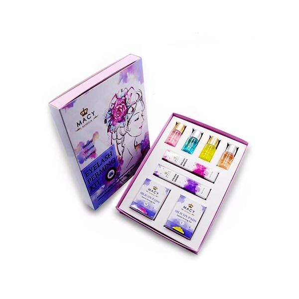 Macy Eyelash perming kit