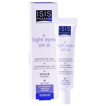 ISIS Pharma Light Eyes SPF 30