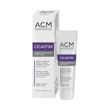 ACM Cicastim Soothing Repair Cream