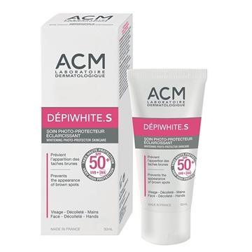 ACM Depiwhite S SPF50