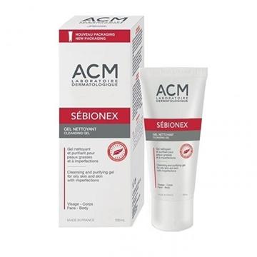 ACM Sebionex Cleansing Gel