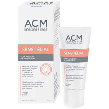 ACM Sensitelial Soothing Cream
