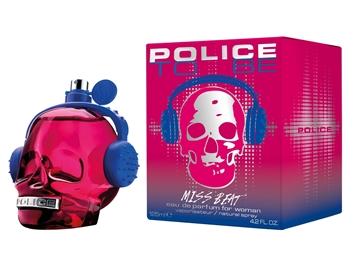 Police To Be Miss Beat Eau de Parfum for Women