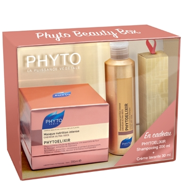 Phyto Phytoelixir Beauty Box