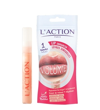 Laction Lip Enhancer Gel 10ml