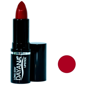Dayana Long Stay Lipstick NO 10