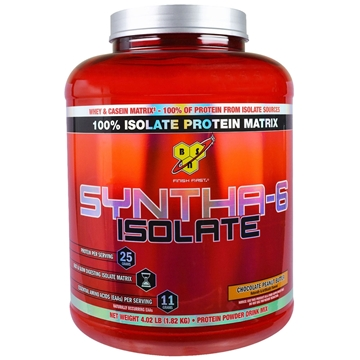 BSN Syntha 6 Isolate 1.82kg