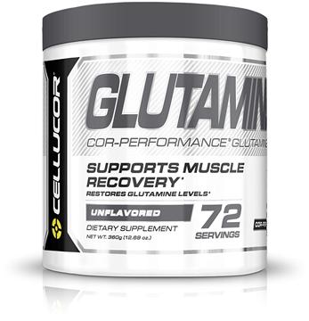 Cellucor Cor-Performance Glutamine 360g
